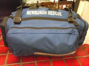 Rescue bag